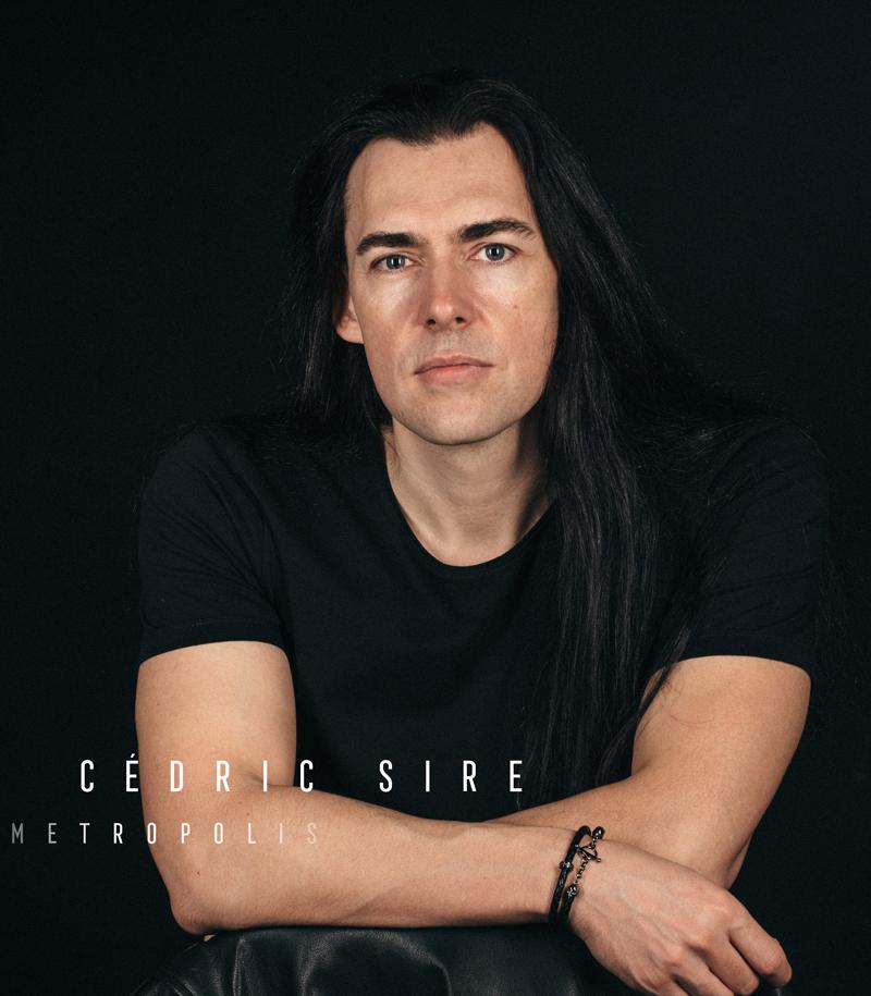 Cedric Sire