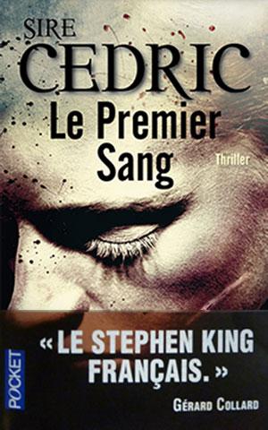 Le premier sang de Sire Cedric - Eva Svarta tome 2