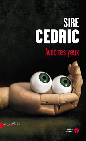 Couverture du roman Avec tes yeux 2015